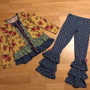 """Matilda Jane"" 2pc. Set 12"